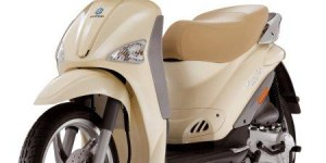 piaggio liberty 50cc full  automatic